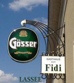Gasthaus zum FIDI